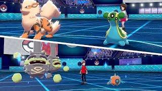 Download Prepare for battle in Pokémon Sword and Pokémon Shield! ⚔️🛡️ Video