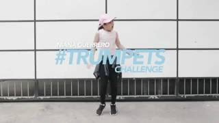 Download Trumpets Challenge | Niana Guerrero Video