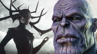 Download New Avengers Infinity War Footage Confirms Huge Theory Video