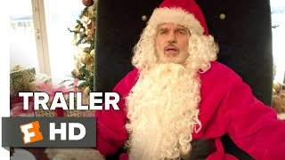 Download Bad Santa 2 Official Trailer 1 (2016) - Billy Bob Thornton Movie Video