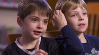 Download Ep. 60 ″We're Both Gonna Fly Kites Today″ | Library Stories Video