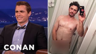Download Dave Franco Doesn't Know What James Franco Is Doing Either Video