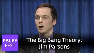 Download The Big Bang Theory - Jim Parsons on Spanking and Bazinga Video