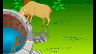 Download Fox and Sheep || Hindi Animated Stories - KidsOne Video