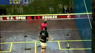 Download US Open Squash 2004 Highlights Video