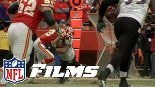 Download NFL Players Re-live Their 'Welcome to the NFL' Moment | NFL Films Presents Video