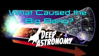 Download What Caused the Big Bang? Video