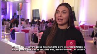 Download Programa de Estágio RH Bradesco 2019 l Conexões Humanas Video