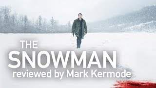 Download The Snowman reviewed by Mark Kermode Video