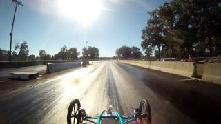 Download World record 1/8th mile banshee Video