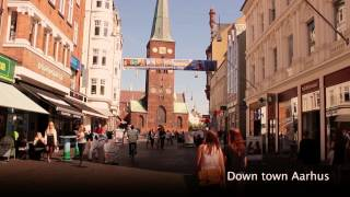 Download Living in Aarhus Video