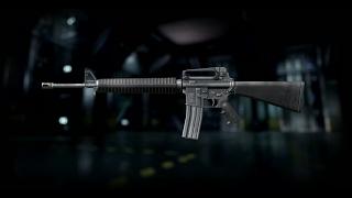 Download New BO3 M16! In SnD Video