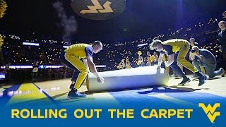 Download WVU's Rolling out the Carpet: A Nissan Fan-Fueled Tradition Video