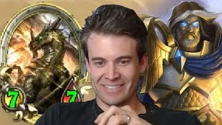 Download (Hearthstone) Sweet Pally Comeback Video