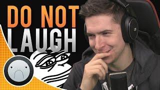 Download DON'T LAUGH CHALLENGE (DANK MEMES 2016) Video