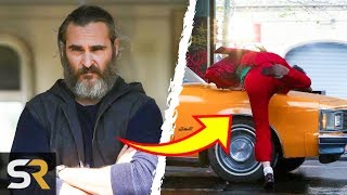 Download Strict Rules Joaquin Phoenix Had To Follow To Become The Joker Video