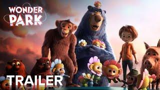 Download WONDER PARK   Official Trailer Video
