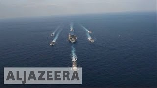 Download China urges restraint amid Korea tensions Video