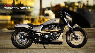 Download Victory Octane - One Hell of a Machine - Victory Motorcyles Video