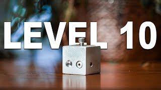 Download Solving The LEVEL 10 Packman Cube Puzzle!! Video