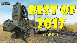 Download World of Tanks - Funny Moments   BEST OF 2017! (Part 3) Video