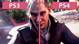 Download Far Cry 4 – PS3 vs. PS4 Graphics Comparison [FullHD] Video