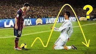 Download 5 Veces Que Lionel Messi HUMILLO a Cristiano Ronaldo Video