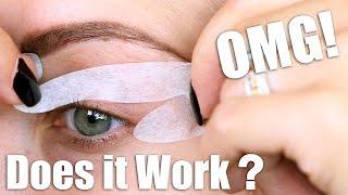Download WING EYELINER STENCILS ... OMG!!! Video