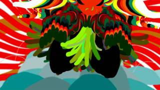 Download Ori Toor - ANIMAL COLLECTIVE - ″Lion in a Coma″ Video