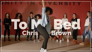 "Download ″To My Bed"" by Chris Brown 