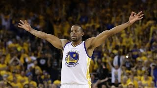 Download Andre Iguodala - Contribution Video