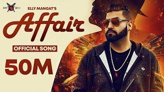 Download Affair - Elly Mangat ft. Mc JD | Deep Jandu | PB 26 | Official Music Video 2016 Video
