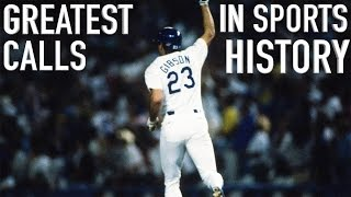 Download The Greatest Calls in Sports History Video