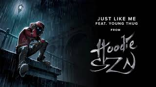 Download A Boogie Wit Da Hoodie - Just Like Me feat. Young Thug Video