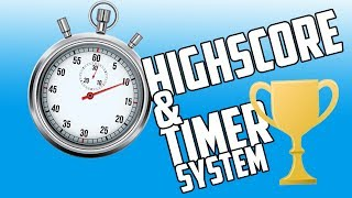 Download [Unity Tutorial] - Highscore and Timer System Video