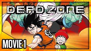 Download DragonBall Z Abridged MOVIE: Dead Zone - TeamFourStar (TFS) Video