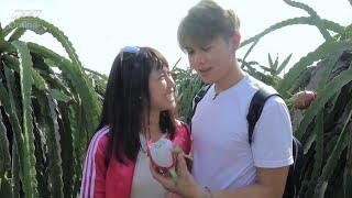 Download Việt Nam tươi đẹp l Diệu Nhi dẫn Anh Tú về quê Phan Thiết l 12/2/2017 l HTV Web VNTD Video