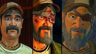 Download The Evolution of Kenny - The Walking Dead: Video