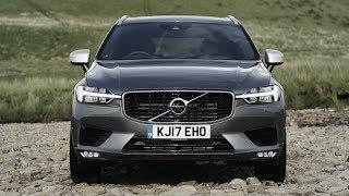 Download 2017 Volvo XC60 R-Design (UK Spec) Video