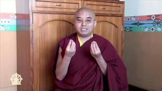 Download The Differences between the Four Tibetan Schools Video