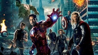 Download Top 10 Marvel Movies Video