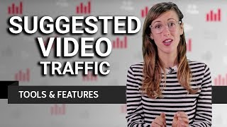 Download Suggested Video Traffic Breakdown and Tips in YouTube Analytics Video