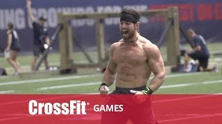 Download CrossFit - The Fittest Man on Earth: Rich Froning Video
