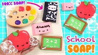 Download DIY School Supply Soap! ✏️📚📝 Video