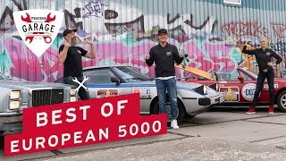 Download Mazda Garage The European Challenge: Best of European 5000 Video