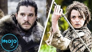 Download Top 10 Things We Want to See in Game of Thrones Season 8 Video