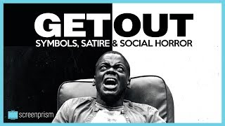 Download Get Out Explained: Symbols, Satire & Social Horror Video