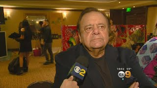 Download Actor Paul Sorvino Defends Daughter Mira And Says Weinstein Should Be Jailed Video