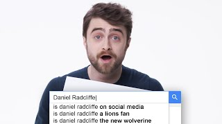 Download Daniel Radcliffe Answers the Web's Most Searched Questions | WIRED Video