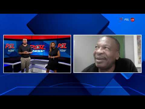 PSL Now | Lwazi and Mpho chat to Royal AM's CEO Sinky Mnisi